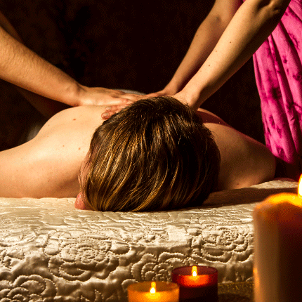 4 & 6 Hand Tantric Massage